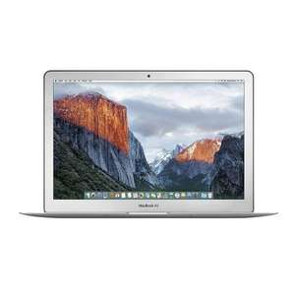 Buen fin Walmart: Macbook Air Apple 128 GB SSD (2017) con Bancomer o Banamex