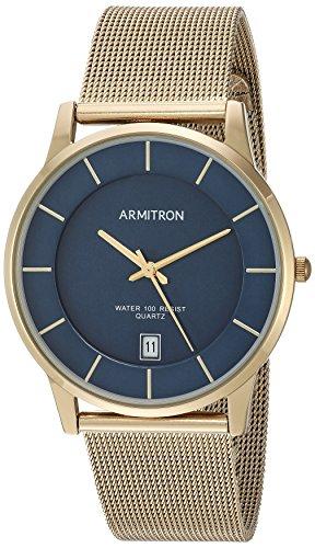 Buen Fin 2017 en Amazon: Reloj de Diseñador Armitron 205123NVGP para hombre