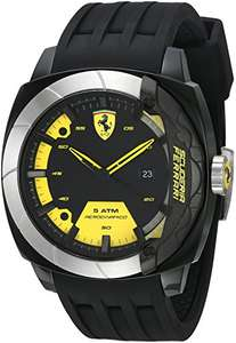 Buen Fin 2017 en Amazon: Reloj Deportivo Ferrari SF.830204