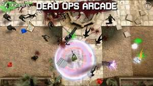 Google Play: Call Of Duty Black Ops Zombies