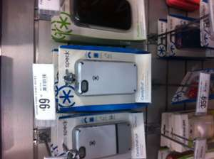 Office Max : Carcasa Speck iPhone