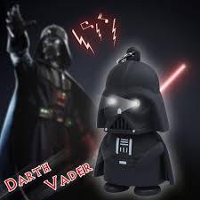 GearBest: Llavero de Darth Vader