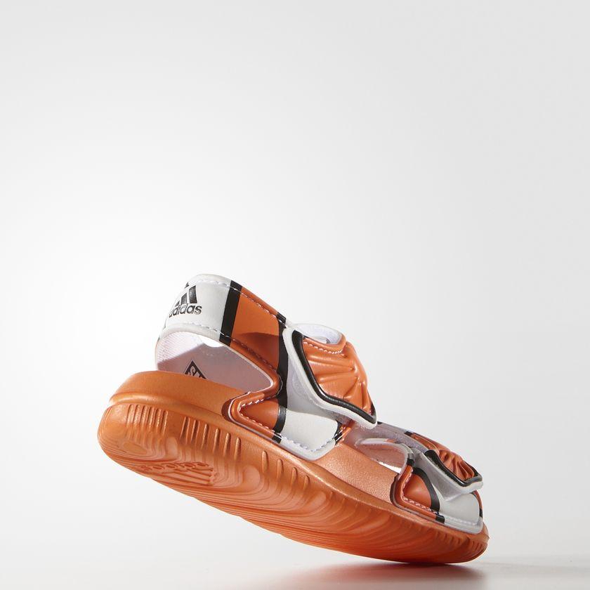 Adidas.mx:  Sandalias Nemo y Fun para bebe Jersey Alemania para niño  80% de descuento