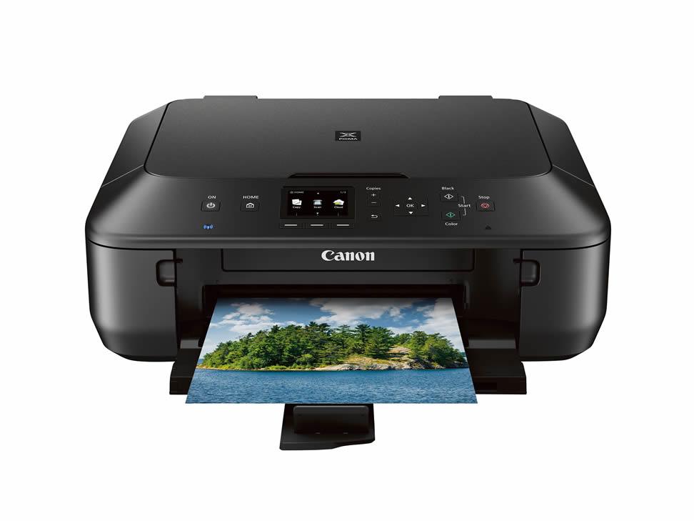 Liverpool: multifuncional Canon pixma MG5510 en $499 con envió gratis
