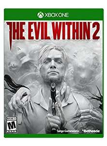Amazon: The Evil Within 2 para Xbox One