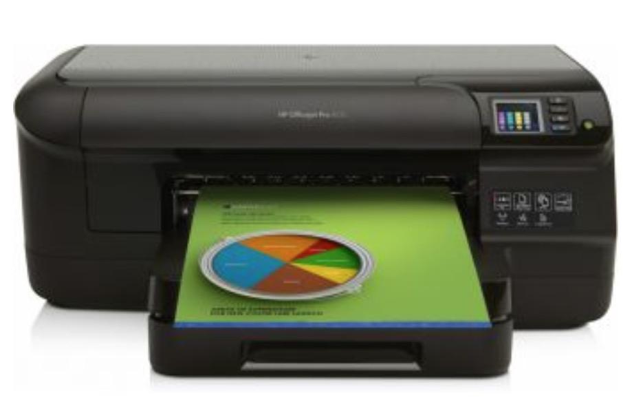 Linio: Impresora HP Pro 8100 ePrinter con Wi-Fi $339