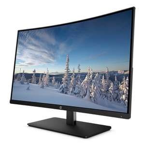 Black Friday 2017 Walmart: Monitor curvo 27' full hd