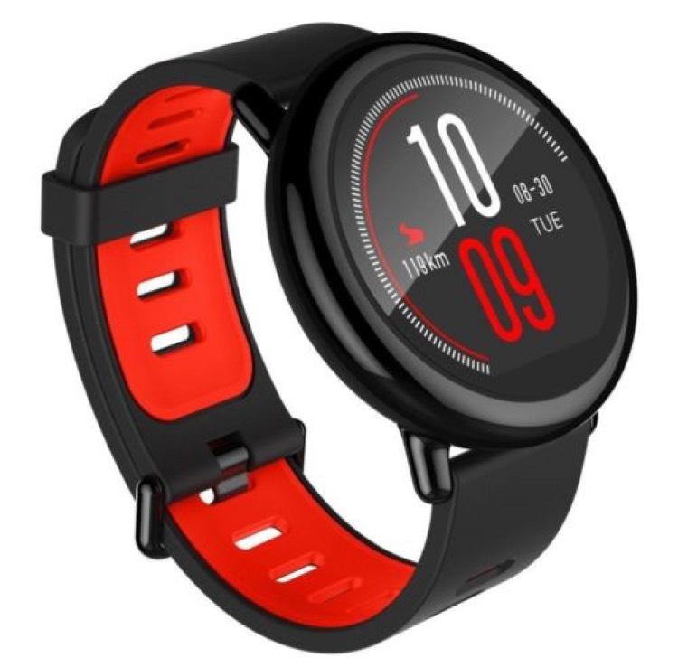 eBay: Xiaomi Amazfit Smartwatch