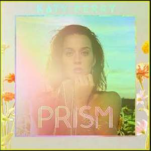 Google Play: disco PRISM de Katy Perry $40 y varios discos pop $70