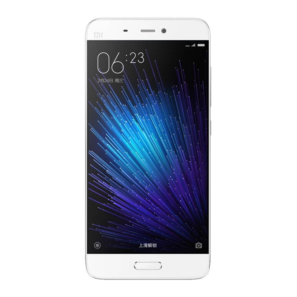 Hot Monday 2017 Walmart: Xiaomi Mi5 64GB Desbloqueado Blanco/Dorado Walmart
