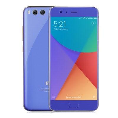 Gearbest: Xiaomi Mi6 Azul