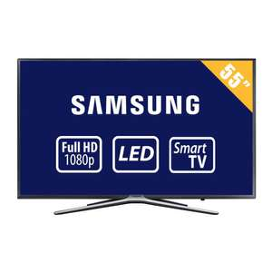 Hot Monday 2017 Walmart: TV Samsung 55 Pulgadas Curva