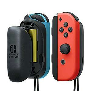 Cyber monday 2017 Amazon: Nintendo switch battery pack , adaptador baterías para Joy-Con