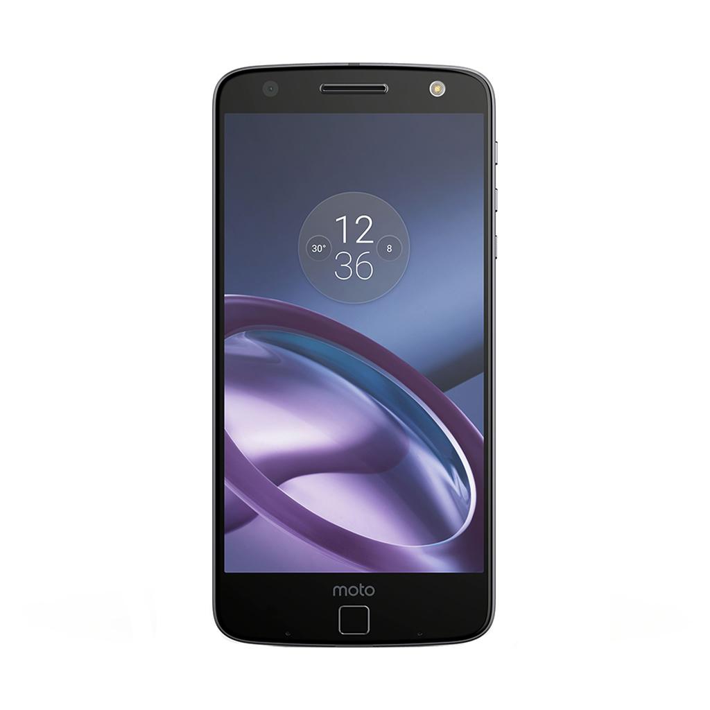 "Hot Monday 2017 Soriana: Smartphone Motorola Moto Z 64 GB 5.5"" desbloq. gris"