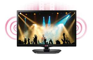 Linio: Pantalla 50 pulgadas  LG smart tv $9,999