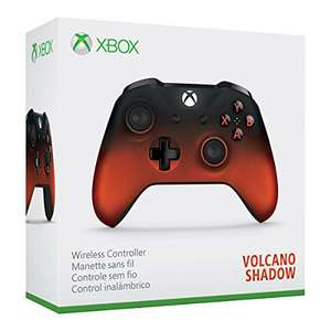 Cyber Monday 2017 Amazon: Control Xbox One Volcano Shadow con Bancomer
