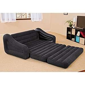 Cyber monday 2017 amazon sof cama inflable intex for Sofa cama inflable
