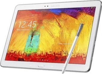 """Decompras: Samsung Galaxy Tab 3 10.1"""" 16 GB reacondicionada $3,099"""
