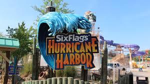 Hurricane Harbor Oaxtepec: Amigo Gratis c/pase anual