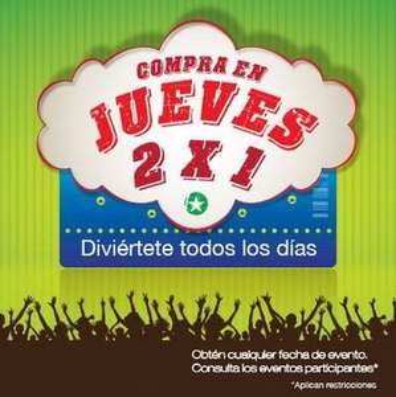 2x1 en Ticketmaster: Yuri, Romeo Santos, Emmanuel & Mijares, Lupita D'Alessio y más
