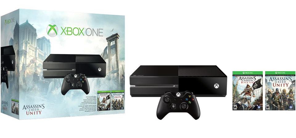 Linio: XBOX ONE Assassin's Creed Unity $5625 usando cupón y envío gratis