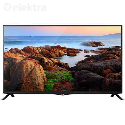 """Elektra: Televisión LG 4K 40"""" $7499"""