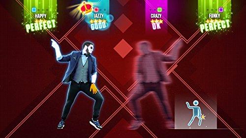Amazon: Just Dance 2015 para WiiU