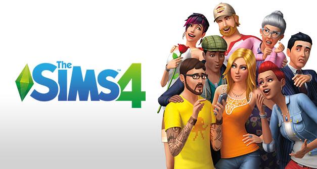Origin: juega gratis Sims 4 por 48 horas