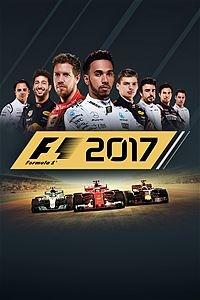 CYBERPUERTA: XBOX ONE F1 2017 DESCARGABLE