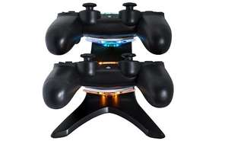 Linio: Sistema de Carga Energizer 2X PlayStation 4-Negro