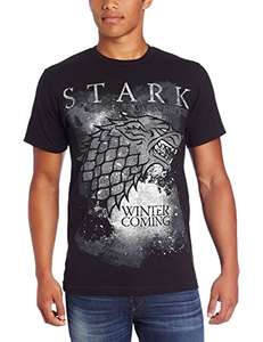 Amazon: Playera Game of Thrones.