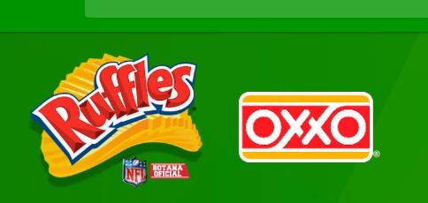 Oxxo: RUFFLES GRATIS con cupón (se necesita comprar producto antes y ganar un juego)
