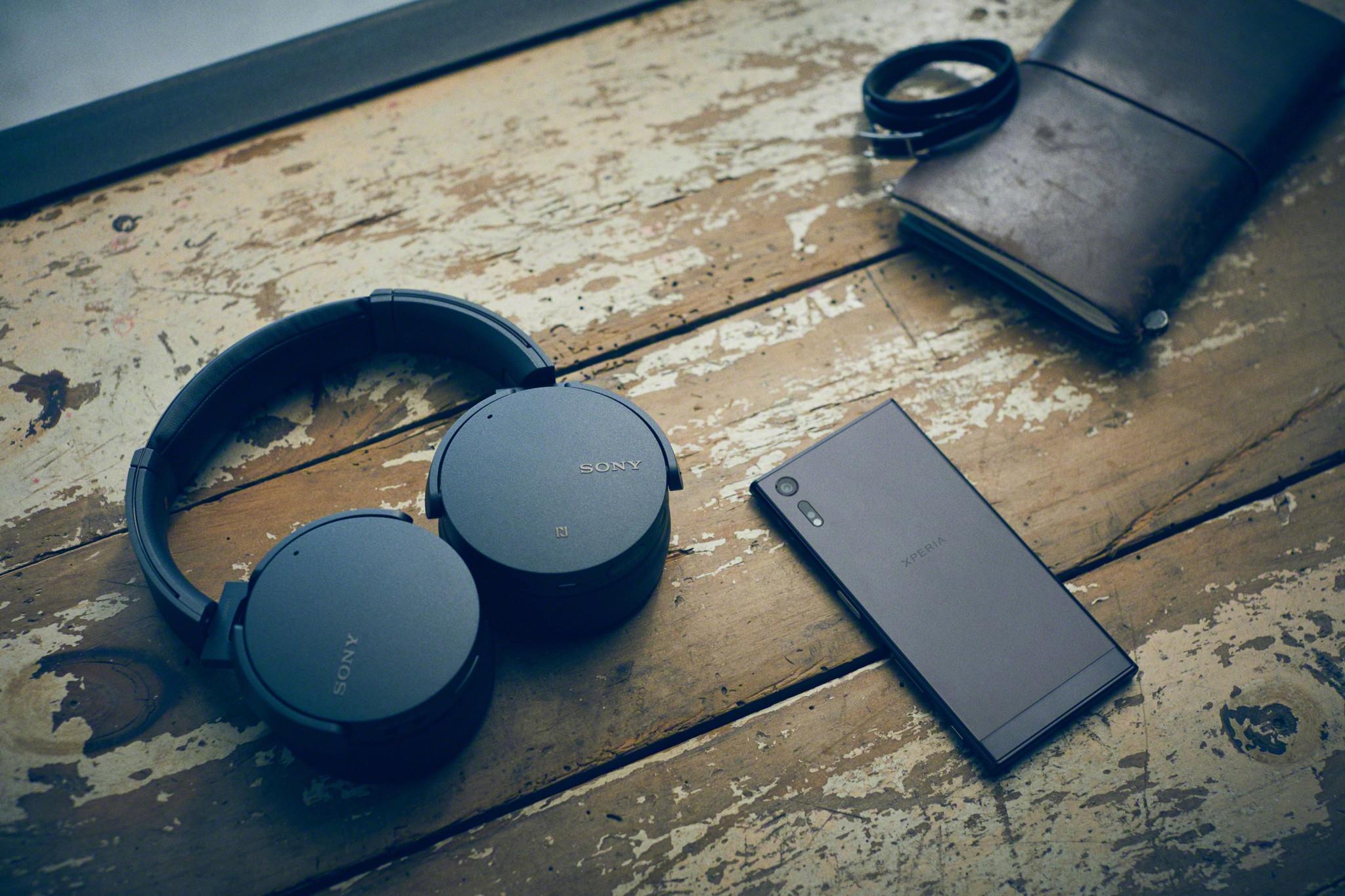 Amazon: Audífonos Sony XB950N1