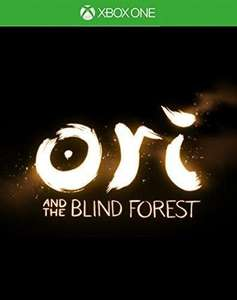 CDKeys: Ori And The Blind Forest Xbox One (DIGITAL)