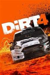 Cyberpuerta: DIrt 4 Xbox one (código para descarga digital)