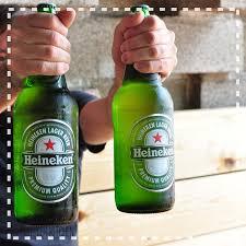 Oxxo: 2 x $60 Heineken caguamas