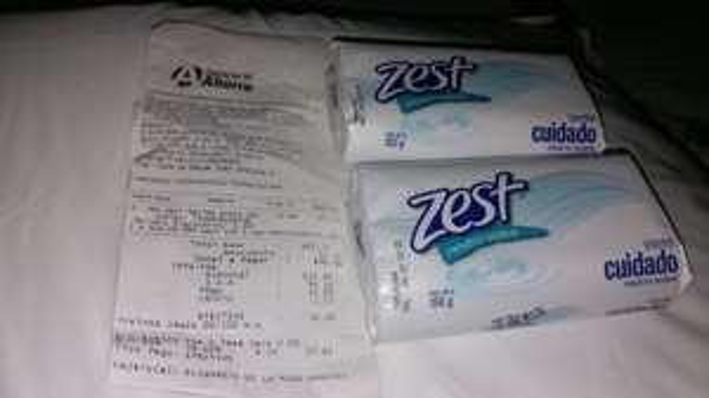 Farmacias del ahorro: Zest jabón de 150gr 2x15
