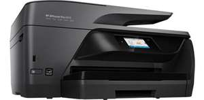 PCEL: Multifuncional de Inyección de Tinta a Color HP OfficeJet Pro 6970
