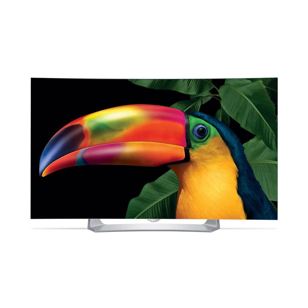 """Famsa en línea: Panralla SmartTV LG OLED 55"""" Modelo 55EG9100"""