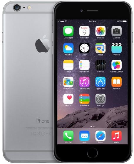 Best Buy: iPhone 6 128GB a $14549 + 1400 en cupones con BANAMEX