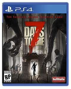 Amazon: 7 Days to die PS4 a $199