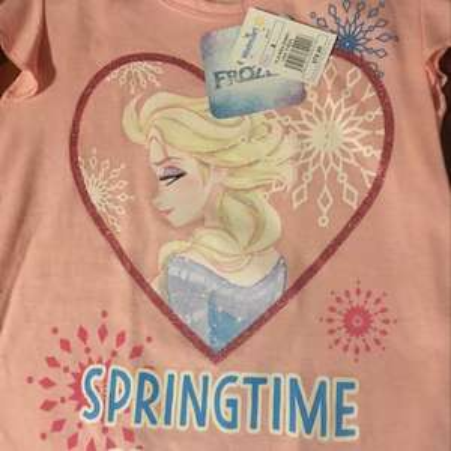 Walmart: ropa de niña