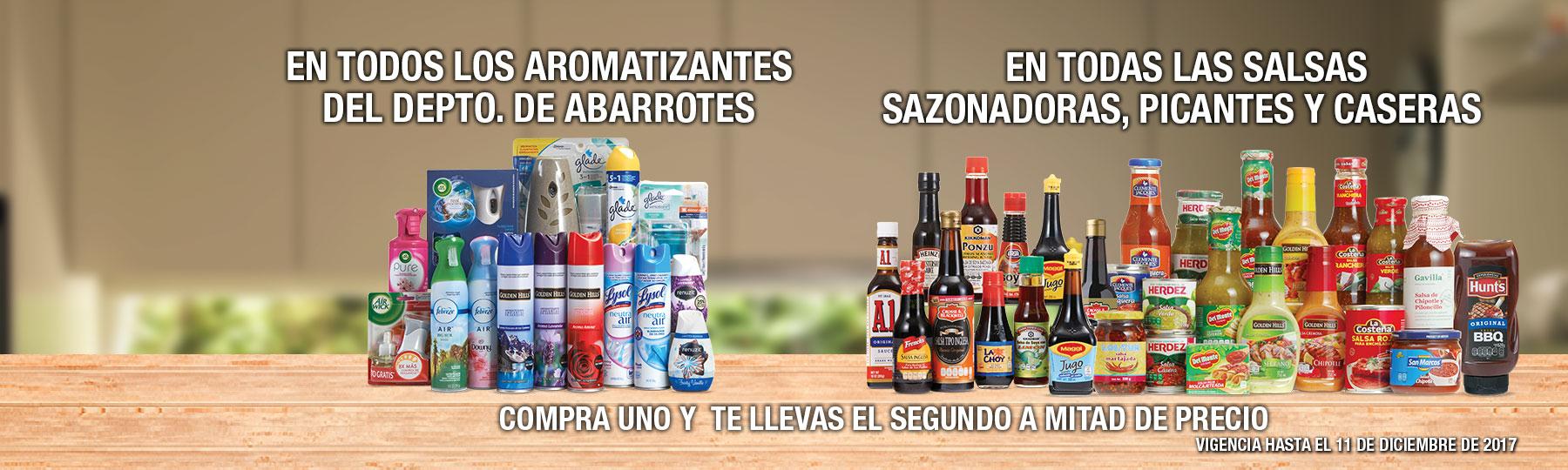 La Comer: promociones y bonificaciones de fin de semana