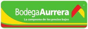 Bodega Aurrerá:  refresco jarritos a $10.55