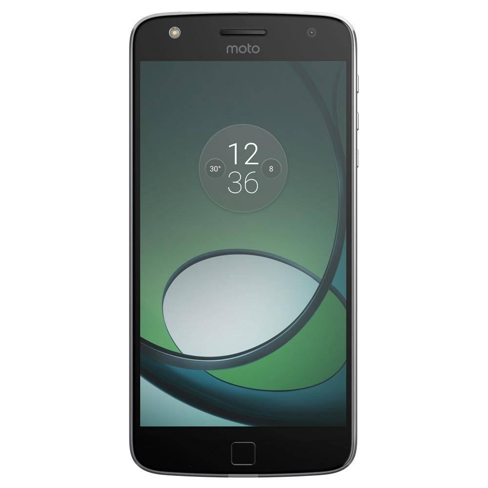 Walmart: Motorola Moto Z Play 32 GB de $5,997 a $ 4,997 con Bancomer y cupón