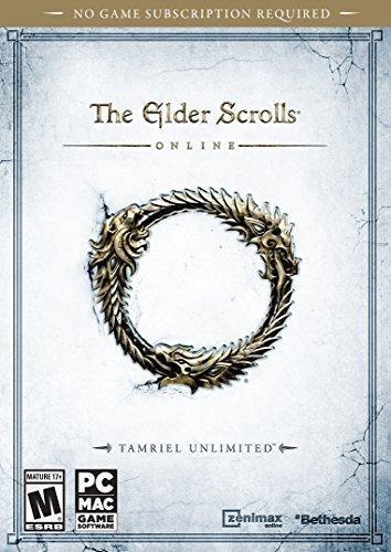 Cdkeys: Elder Scrolls Online: Tamriel Unlimited PC y Mac