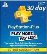 Tenemos 10 códigos de 1 mes gratis para PlayStation Plus
