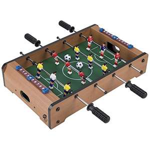 Amazon: Mini Table Top Foosball