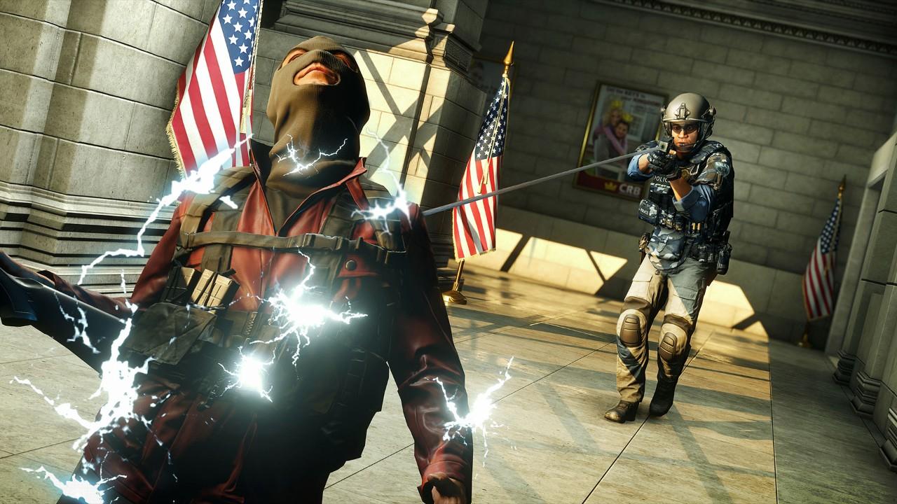 Xbox, PS y PC: Battlefield Hardline Beta abierta esta semana gratis.