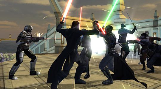 Humble Star Wars Bundle: paga lo que quieras por juegos de Star Wars